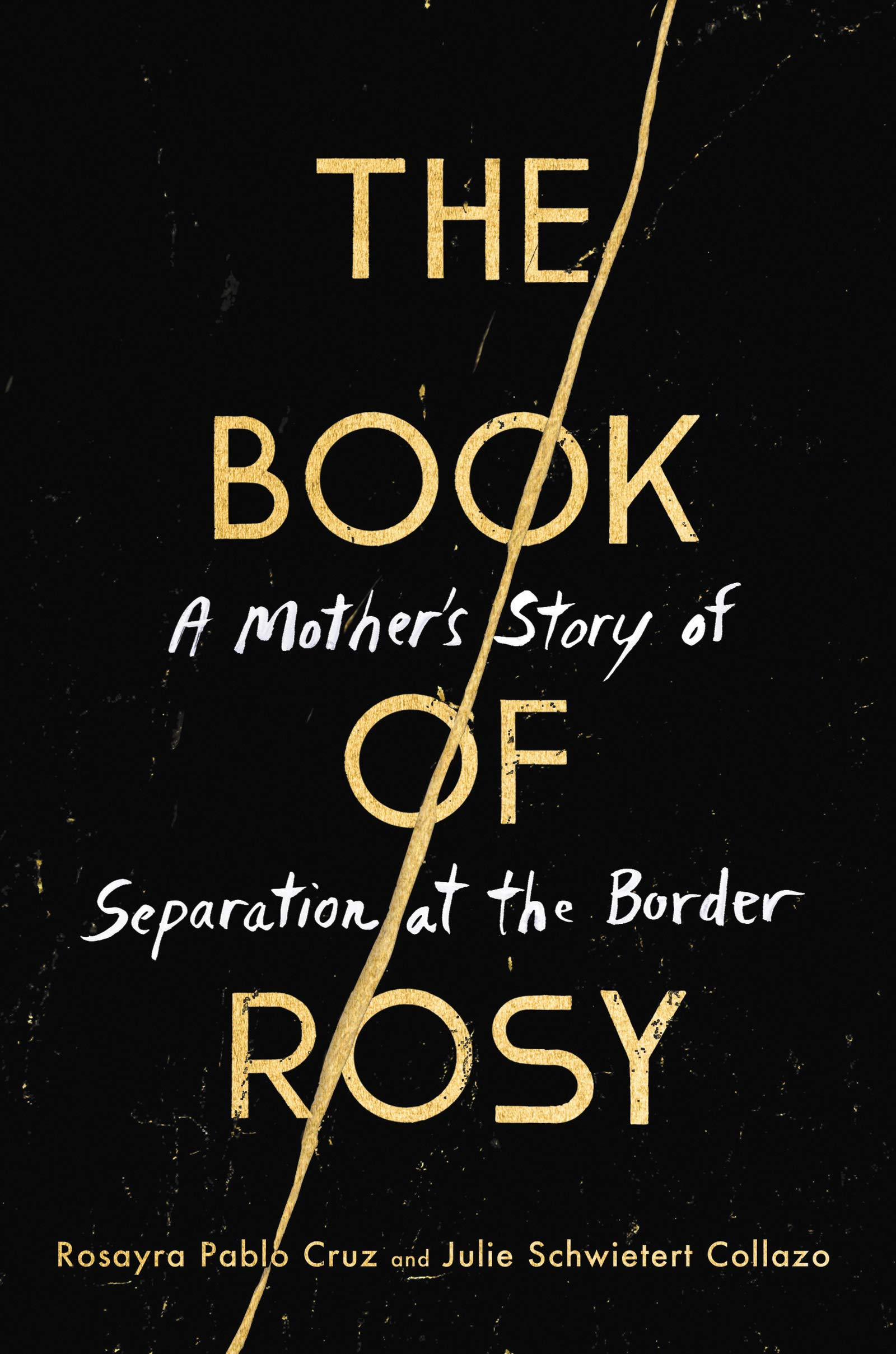 book of rosy