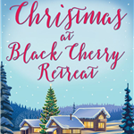 Christmas at Black Cherry Retreat book cover