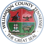 The Great Seal Williamson County TN