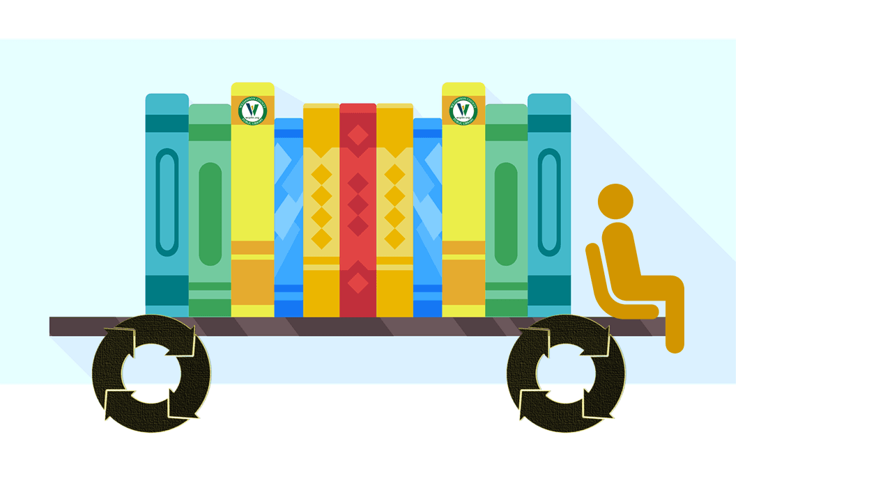 Library2Go icon