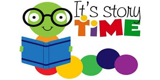 book worm storytime clipart