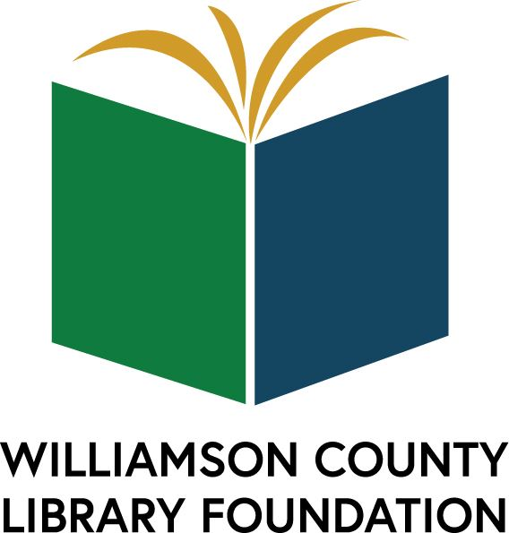 Williamson County Library Foundation logo