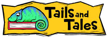 tales and tails summer reading 2021 CSLP